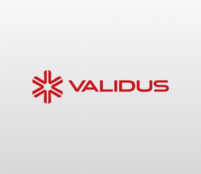 validus 943